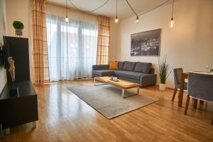 obrázek - G1 Apartment - Budapest