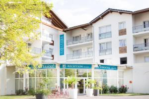Zenitude Hôtel Residences La Versoix