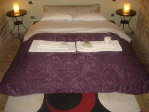B&B Gildo Trani, Bed and Breakfasts  Trani - big - 56