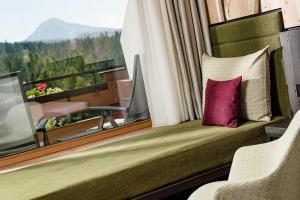 Sporthotel Obereggen - Hotel