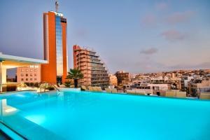 Hotel Valentina (9 of 68)