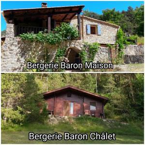 Bergerie Baron