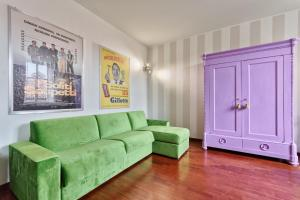 Palazzo Capris Exclusive Duplex