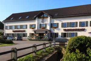 Landhotel Trakehnerhof - Leubsdorf