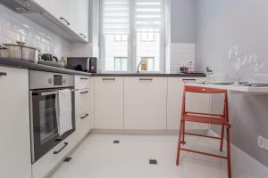 CR Apartament w Śródmieściu Sienkiewicza 1