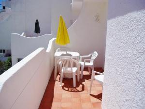 Apartamentos Salema Praia Club