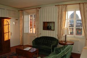 Loggiato Dei Serviti, Hotels  Florence - big - 55