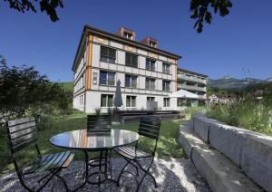 Weissbad Lodge - Hotel - Weissbad
