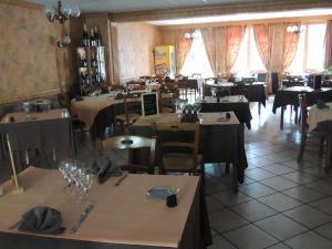 Le Relais Gourmet, Hotels  Couzeix - big - 22