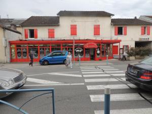 Le Relais Gourmet, Hotels - Couzeix