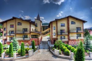 . Hotel Beata