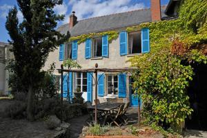 Location gîte, chambres d'hotes The Secret and The Hidden Gems dans le département Maine et Loire 49