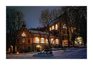 Wildbad Tagungsort Rothenburg O.D.Tbr. - Eckartshof