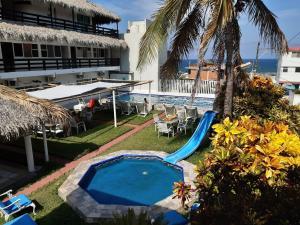 Hotel Villas del Rey
