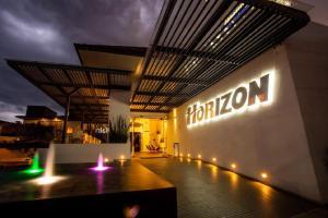 Hotel Horizon & Convention Center