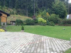 Chata Katarina, Chalets  Demanovska Dolina - big - 29
