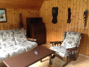 Chata Katarina, Chalets  Demanovska Dolina - big - 19