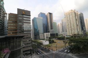 Oasis Regency @ Fort Victoria BGC, Apartmány  Manila - big - 3