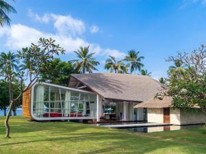 Villa Sapi - an elite haven