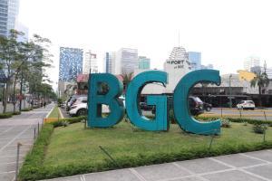 Oasis Regency @ Fort Victoria BGC, Apartmány  Manila - big - 9