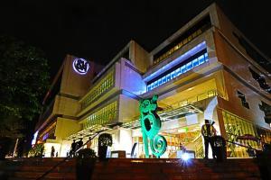 Oasis Regency @ Fort Victoria BGC, Apartmány  Manila - big - 14