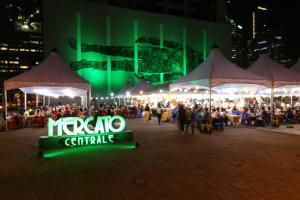 Oasis Regency @ Fort Victoria BGC, Apartmány  Manila - big - 18