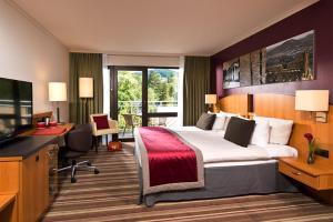 Leonardo Royal Hotel Baden- Baden