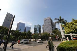 Oasis Regency @ Fort Victoria BGC, Apartmány  Manila - big - 19