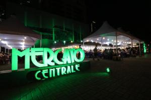 Oasis Regency @ Fort Victoria BGC, Apartmány  Manila - big - 28