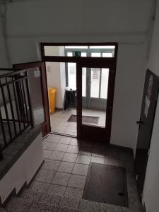 Hostel Kašperské Hory