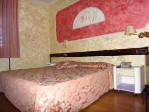 Double Room Benny Hotel