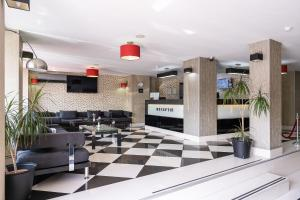 Accommodation in Arad