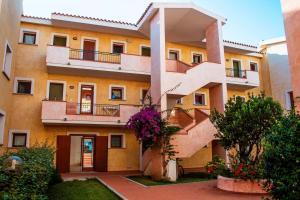 Apartment mit 1 Schlafzimmer und Balkon (2 Erwachsene)