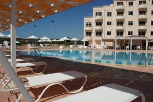 Kama Lifestyle Hotel Apartments, Протарас