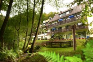 Hotel Waldhaus - Leidersbach