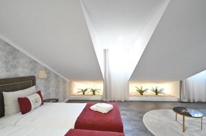 Famous Crows GuestHouse, Pensionen  Lissabon - big - 33