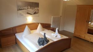 Happy Camp Hofherr - Hotel - Lermoos