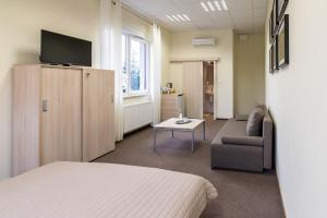 inCUBO Rooms and Apartments nLublin S19