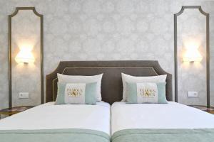 Famous Crows Lisbon Suites, Guest houses  Lisbon - big - 37