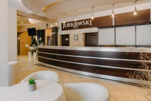 Pensjonat Jurkowski
