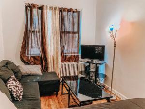 Family Apartment Times Square