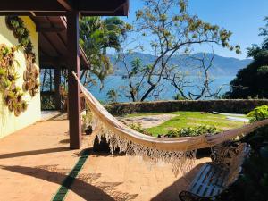 Suítes Vista pro mar Ilhabela