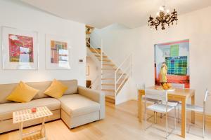 St Catherine Loft Terrace Residence - Brussel Center