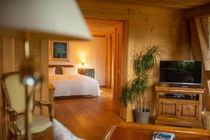 Boutique Hotel Alpenrose - Gstaad