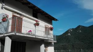 obrázek - Vista sulle montagne