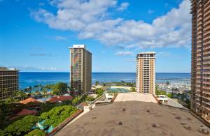 Hilton Hawaiian Village Waikiki Beach Resort (28 of 84)