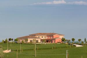 Casale Santa Maria Country House - Mosciano Sant'Angelo