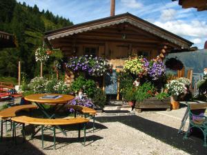 Berghotel Gerlosstein
