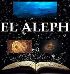 El Aleph, La Restinga