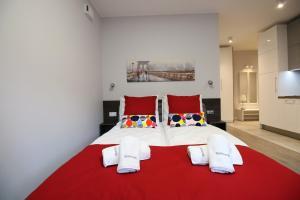 Modern Cozy Apartment